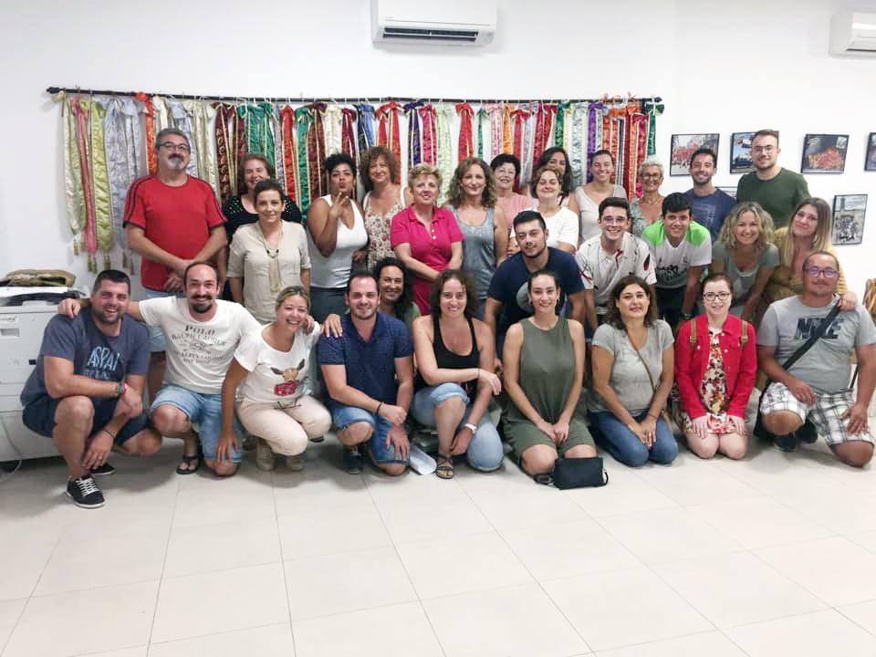 Neues Festival der Fogueres Xàbia 2019 Partys