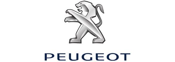 Imagen: Logotipo Peugeot - Peumóvil