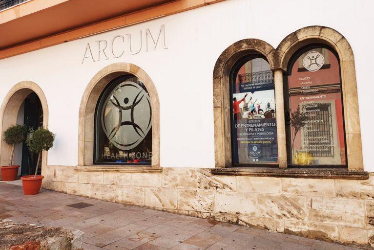 Arcum Health Zone