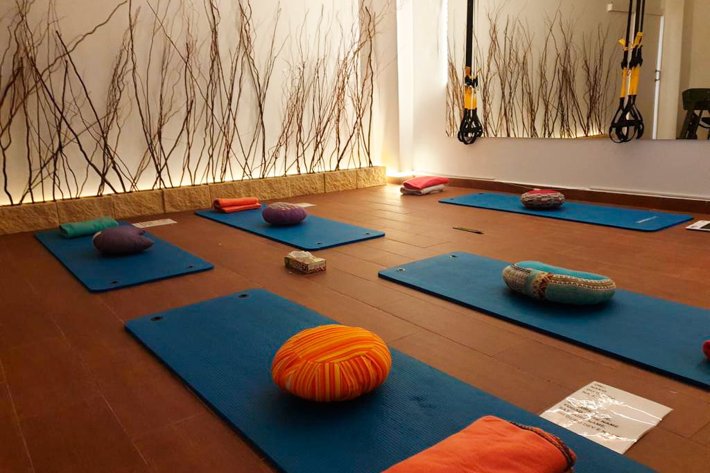Pilates en Jávea – Arcum Health Zone