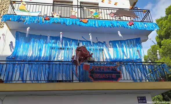 Bild: Auszeichnung für den besten Balkon geschmückt mit 2019