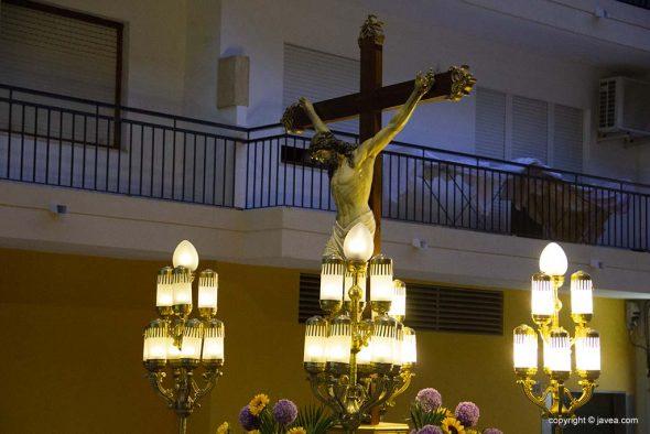 Imagen: Procesión del Santísimo Cristo del Mar