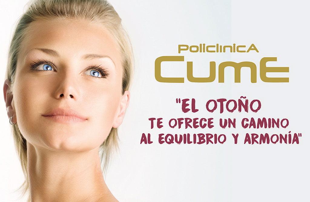 Trattamenti promozionali da € 60 nel Policlinico CUME
