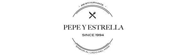 Image: Pepe y Estrella Restaurant Logo