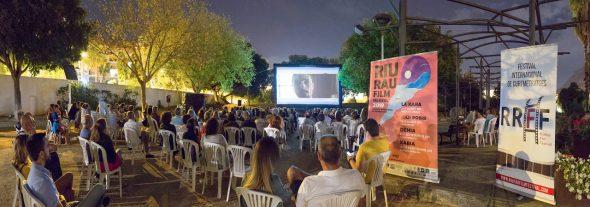 Bild: RIURAU FILM FESTIVAL Dénia 2019