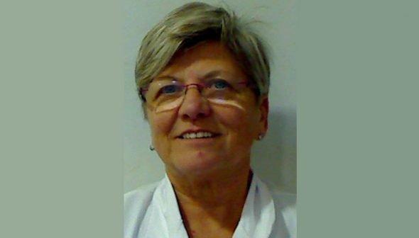 Imagen: La hematóloga Rosa Ferrer, de HLA San Carlos de Dénia