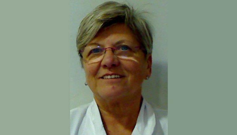 Hematoloog Rosa Ferrer, van HLA San Carlos de Dénia