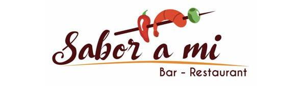 Imagen: Logotipo Sabor a Mi