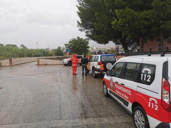 Imatge: Serveis d'emergències
