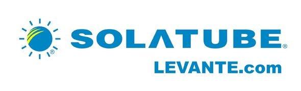 Imagen: Logotipo Solatube Levante