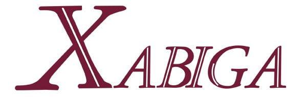 Xabiga Real Estate Logo