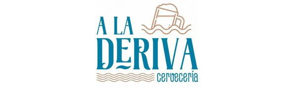 Imagen: Logotipo A La Deriva Cervecería