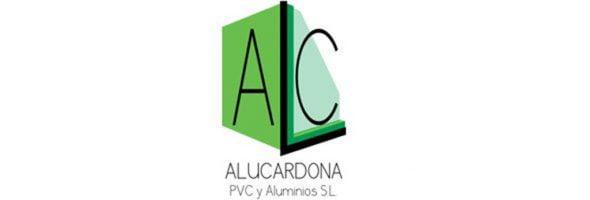 Imagen: Logotipo Alucardona Pvc y Aluminios S.L.