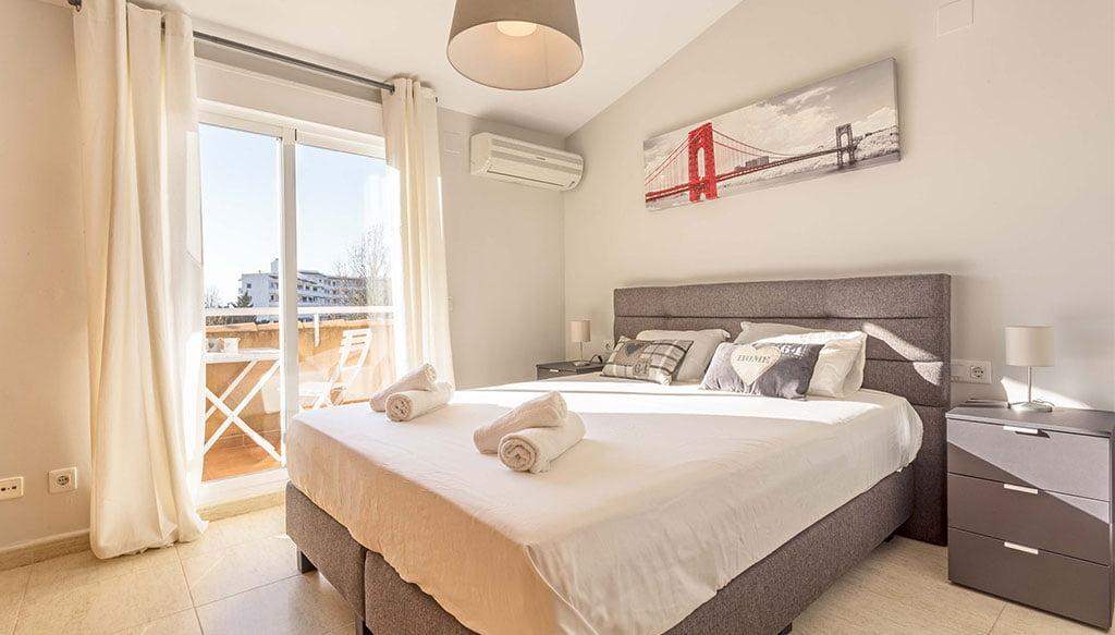 Apartamento em Jávea - MMC Property Services