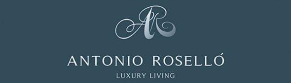 Imatge: Logotip AR Luxury Living