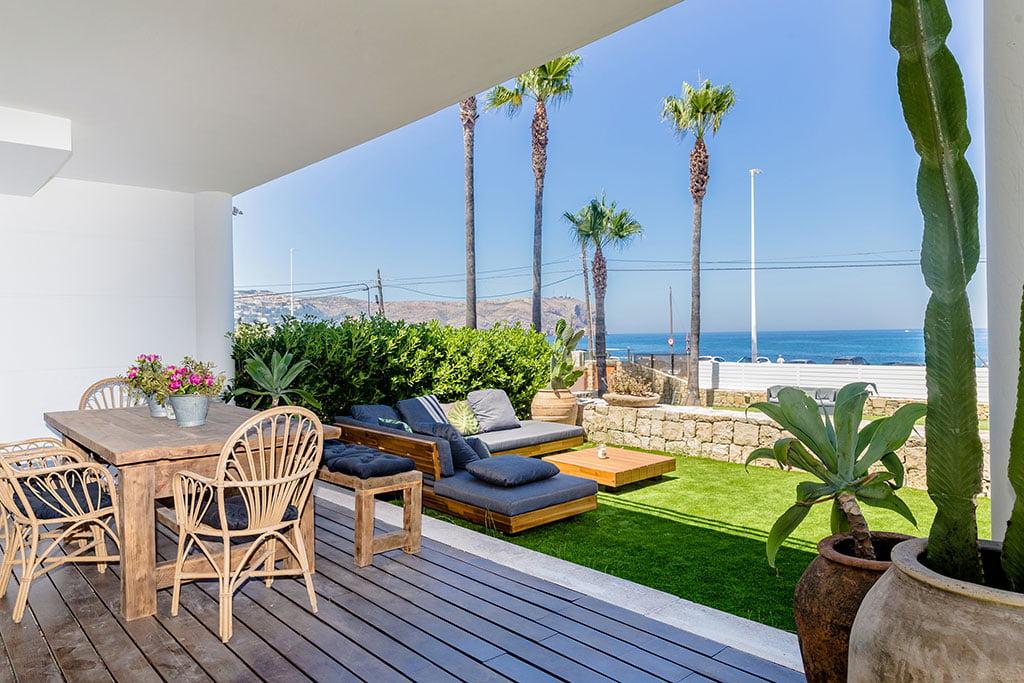 Cactus Apartment-Rock Rentals