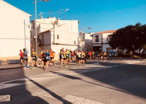 Immagine: Cross Baix Montgó 2019