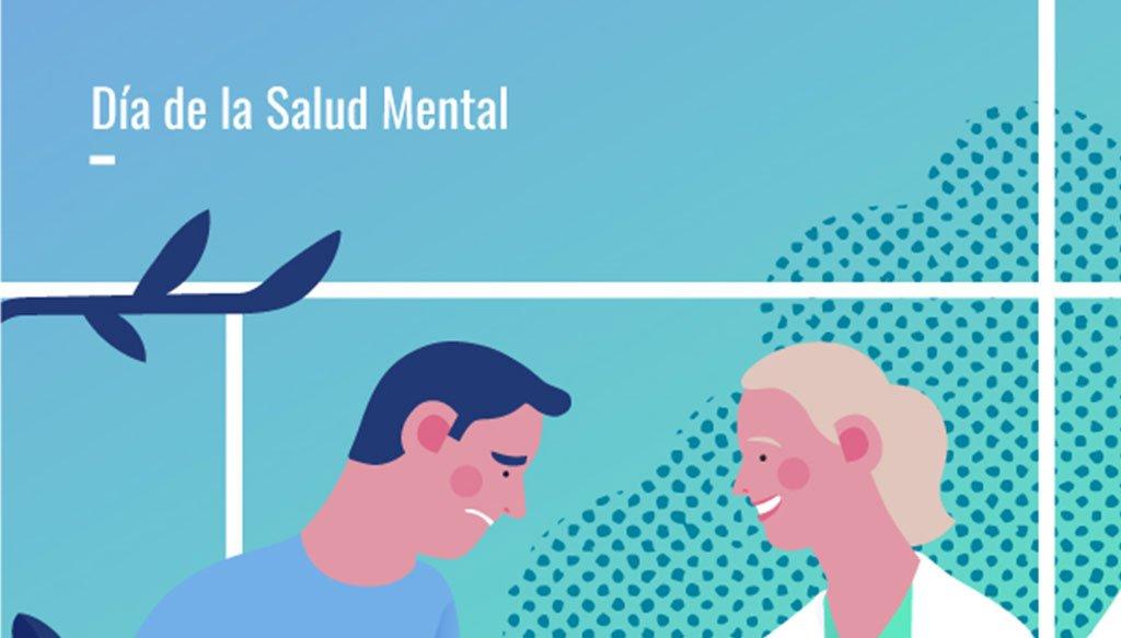 Werelddag voor geestelijke gezondheid - HLA San Carlos