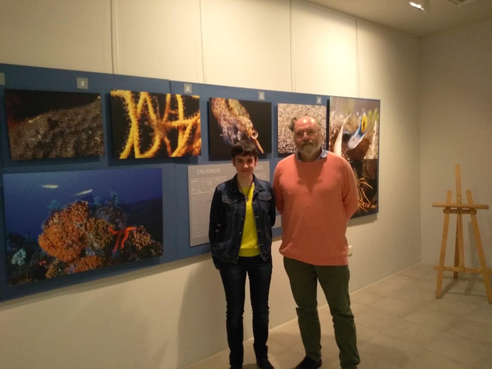 Exposición en la Fundació Cirne