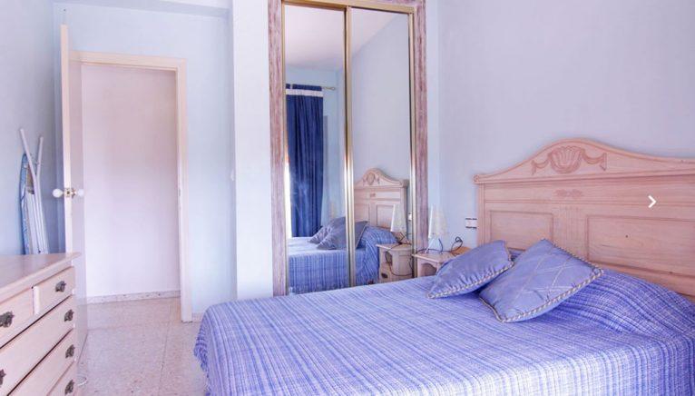 Habitació en un pis de venda dins de Xàbia - MORAGUESPONS Mediterranean Houses