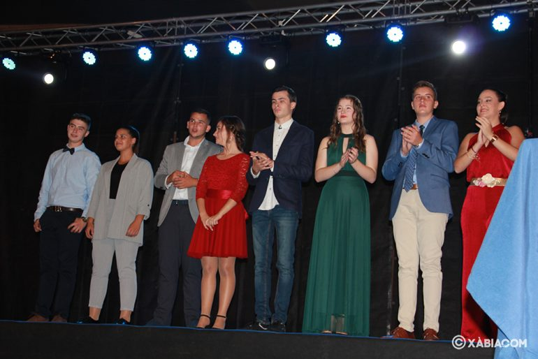 Election of Queens, Ladies and Presidents of Les Fogueres de Sant Joan 2020