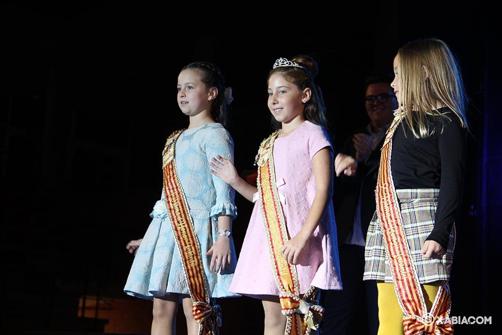 Elección de Reinas, Damas y Presidentes de Les Fogueres de Sant Joan 2020