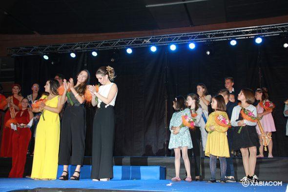 Изображение: сборы Les Fogueres de Sant Joan 2020