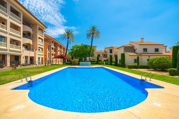 Imatge: Jardins del Mar Apartment-Rock Rentals