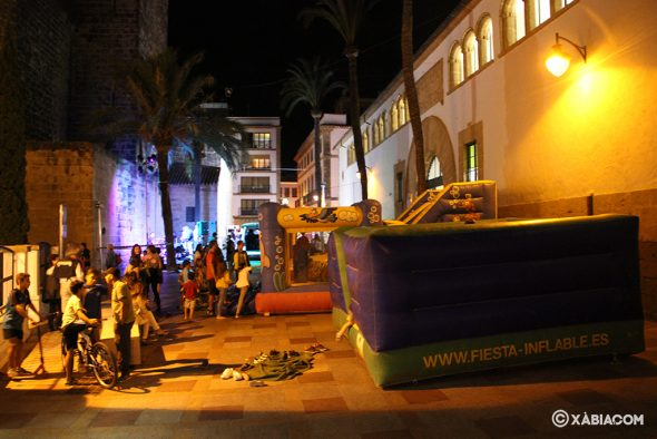 Image: «Mercatap» - Journée gastronomique au Mercat de Xàbia