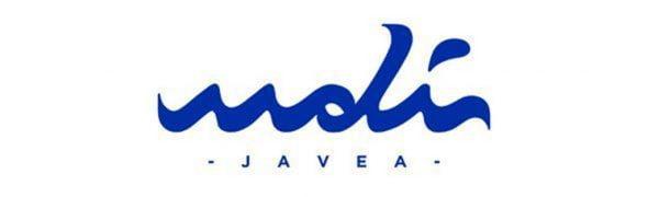 Imatge: Logotip Molí Xàbia