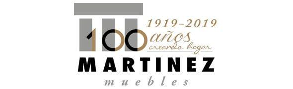 Imagen: Logotipo Muebles Martínez