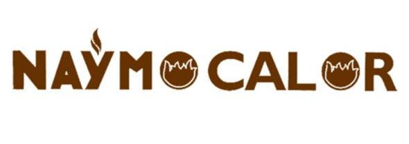Imagen: Logotipo Naymo Calor