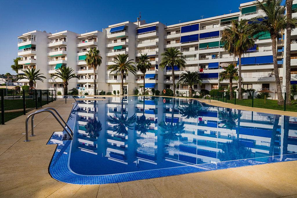 Gestión de Palm Tree Apartment-Rock Rentals