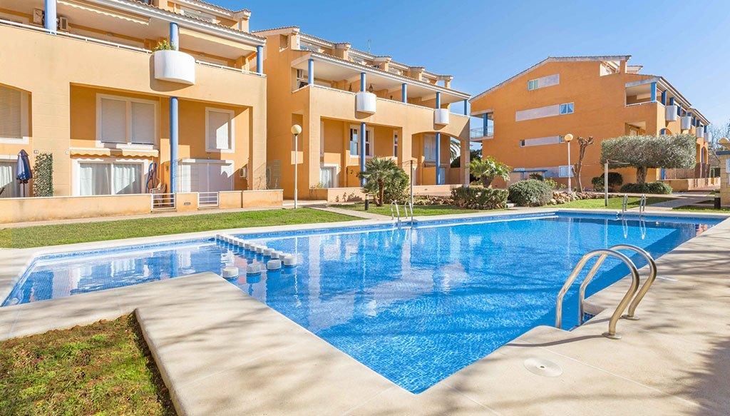 Caleta Jávea Propriedade Penthouse - MMC Property Services