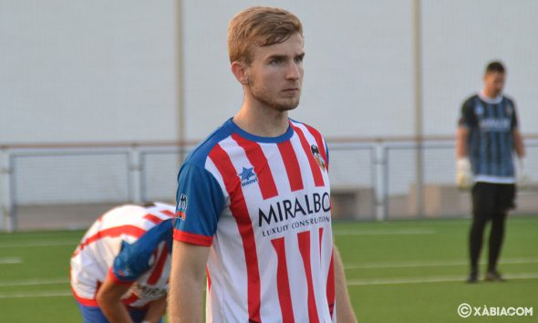 Image: Renzo once again started in Llosa