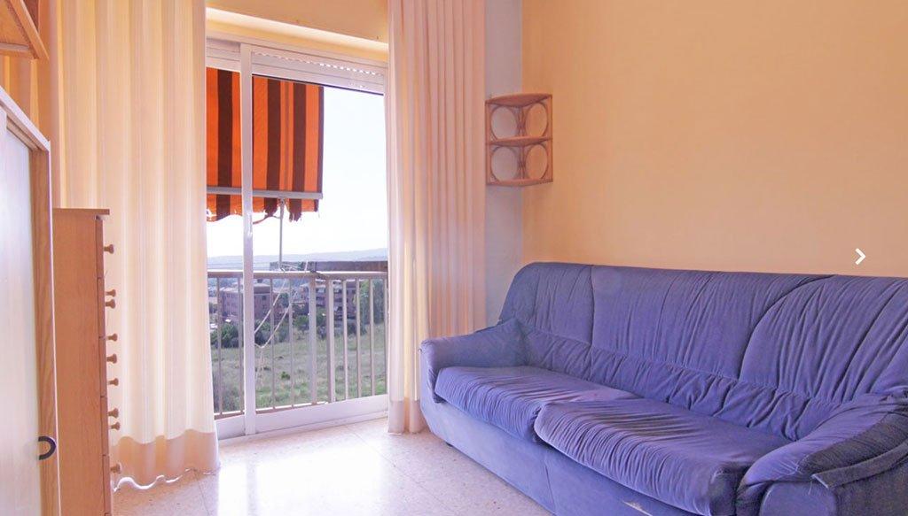Saló d'un pis a venda dins de Xàbia - MORAGUESPONS Mediterranean Houses