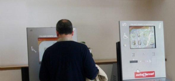Imatge: Un Punt Labora s'instal·larà a Xàbia