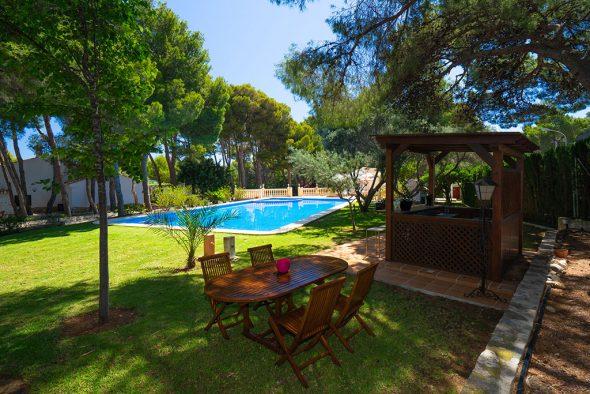 Image: Villa Esperanza holiday management - Rock Rentals
