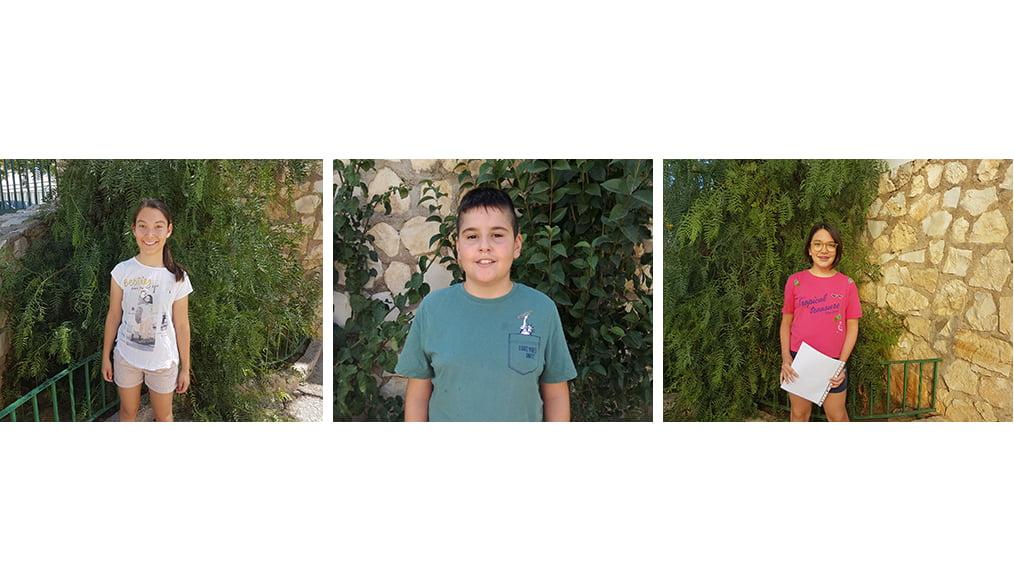 Tres alumnos del Vicente Tena son galardonados por su excelente rendimiento académico - javea.com