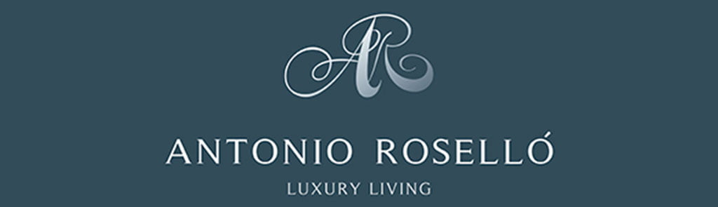 Logotip AR Luxury Living