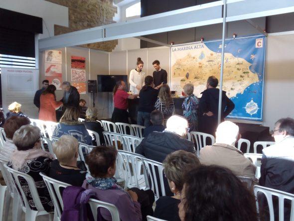 Imatge: Benitatxell, present a la Fira Comarcal d'Ondara