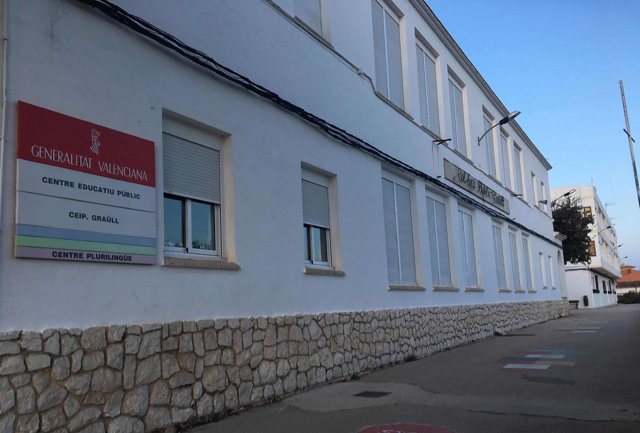 Colegio Graüll
