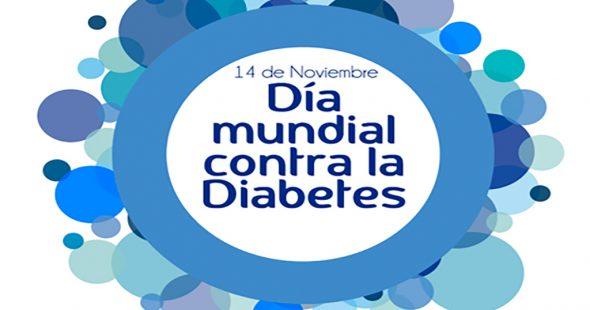 Imagen: Día Mundial contra la diabetes