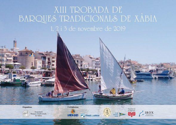 Imatge: Trobada de Barques tradicionals