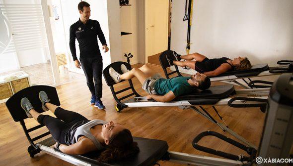 Imagen: Entrenamiento personal en Jávea - Arcum Health Zone