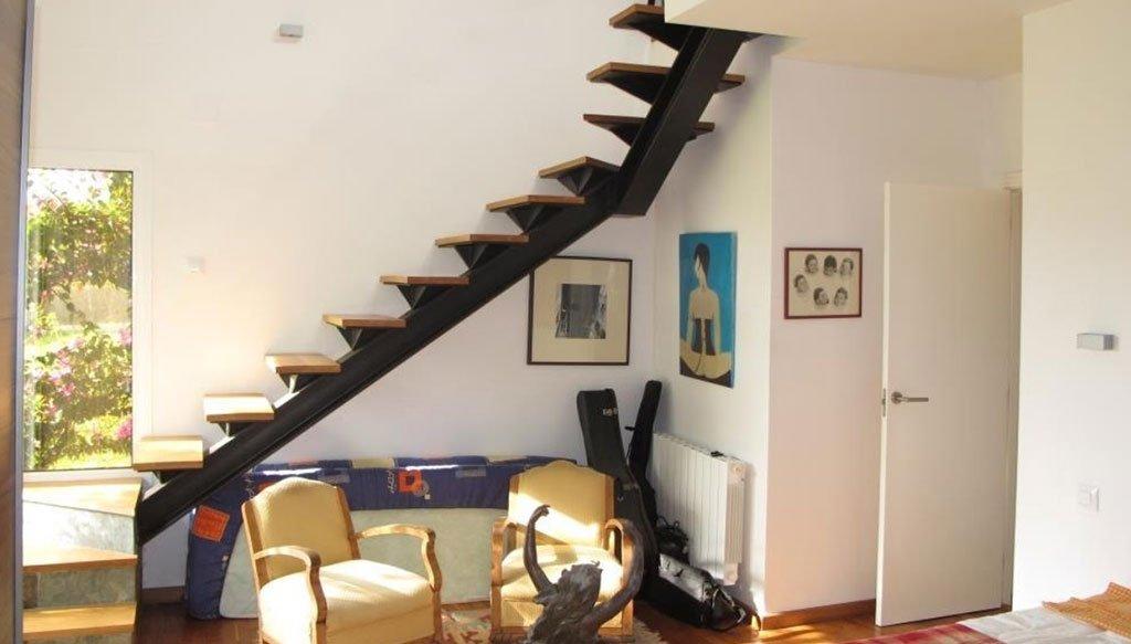 Escala en una propietat en venda - AR Luxury Living