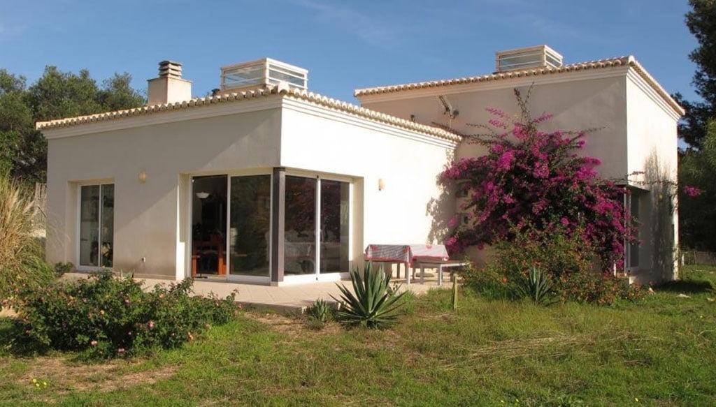 Exterior d'una propietat en venda a Xàbia - AR Luxury Living