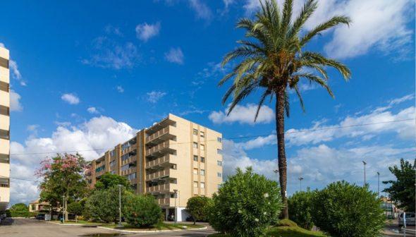 Imatge: Façana d'un apartament en venda a Xàbia - Vicens Ash Properties
