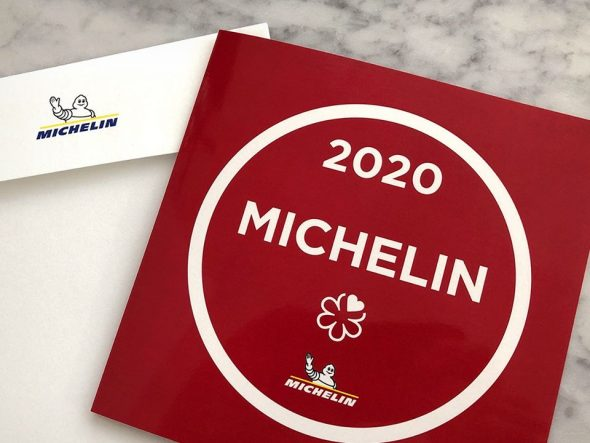 Image: Michelin Guide 2020
