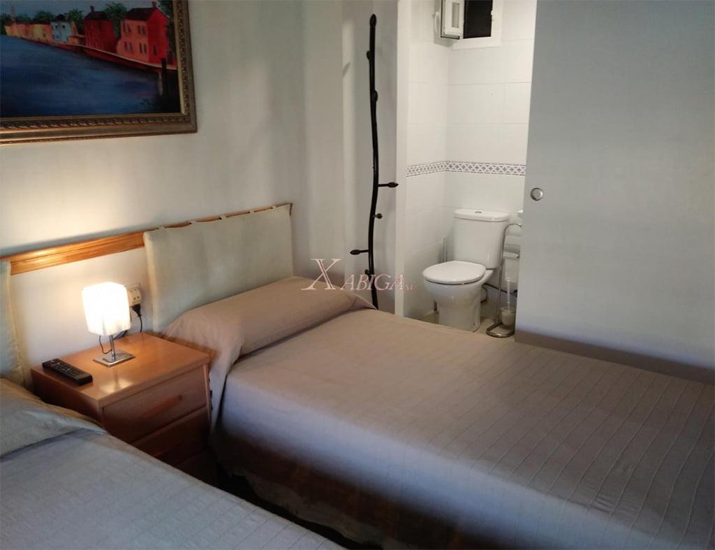 Quarto Apartamento Remodelado Puerto - Xabiga Inmobiliaria